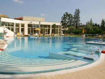 sale meeting e location eventi Abano Terme - Hotel Terme Helvetia