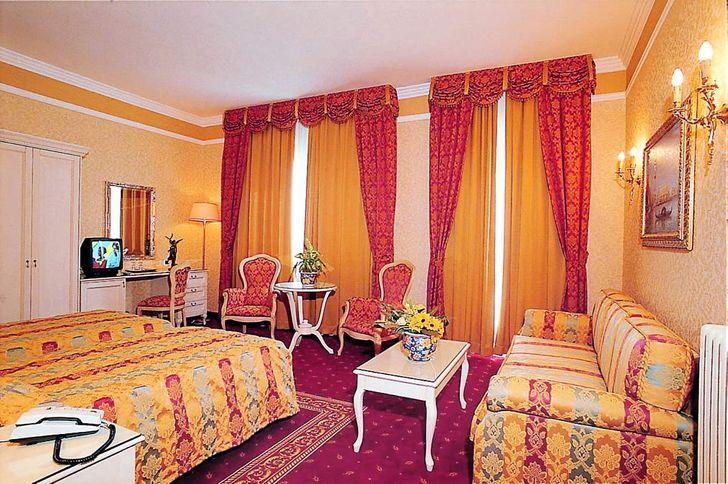 Hotel Terme Helvetia foto 17