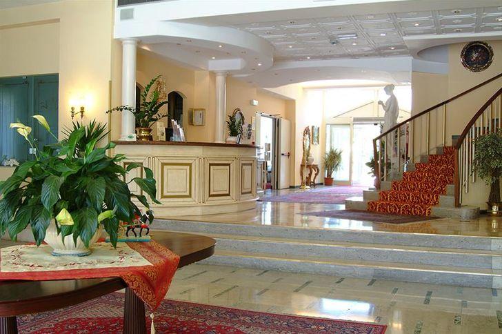 Hotel Terme Helvetia foto 3