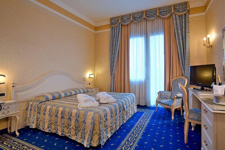 Hotel Terme Helvetia foto 14