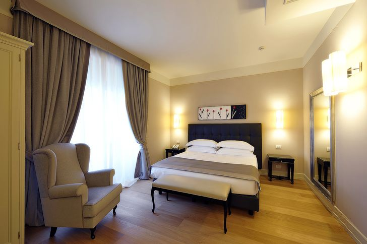 Hotel Palazzo San Lorenzo foto 14
