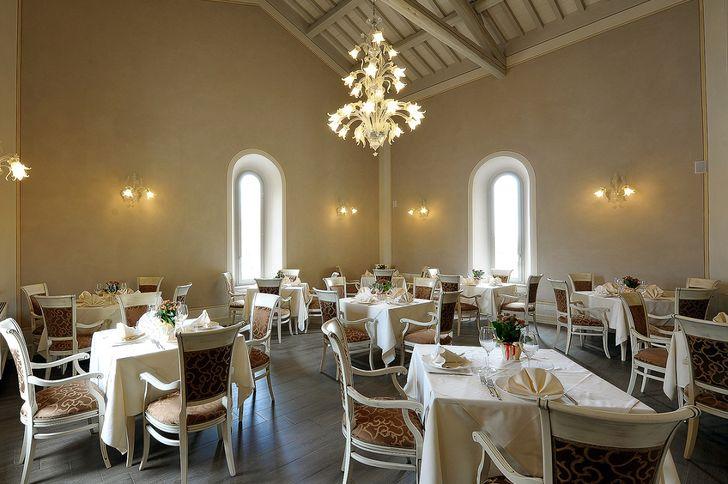 Hotel Palazzo San Lorenzo foto 5