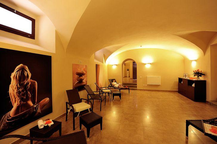 Hotel Palazzo San Lorenzo foto 7
