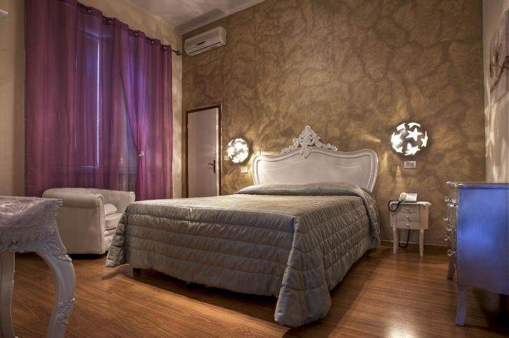 Hotel Atlantico foto 10