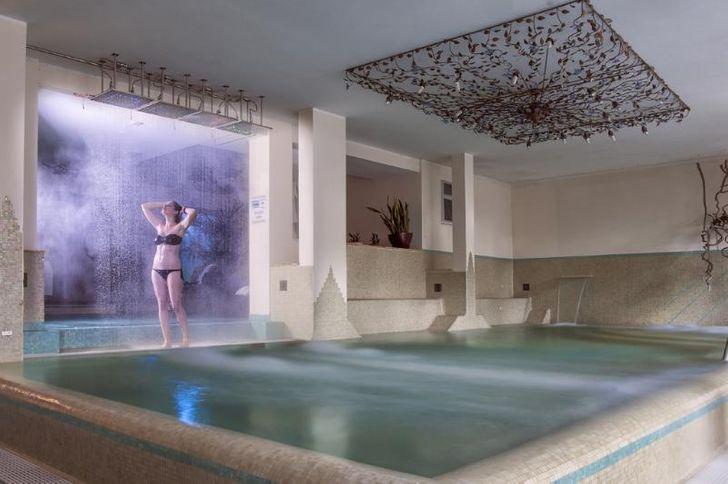 Hotel Atlantico foto 21