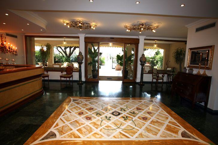 Hotel Atlantico foto 4