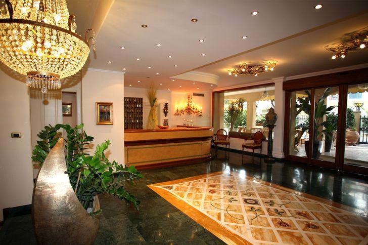 Hotel Atlantico foto 5