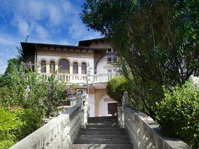 sale meeting e location eventi Gardone Riviera - Hotel Ville Montefiori