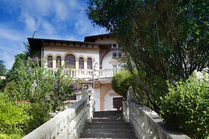 Hotel Ville Montefiori foto 1