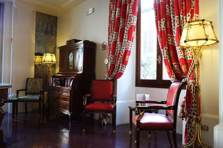 Hotel Albani Firenze foto 5