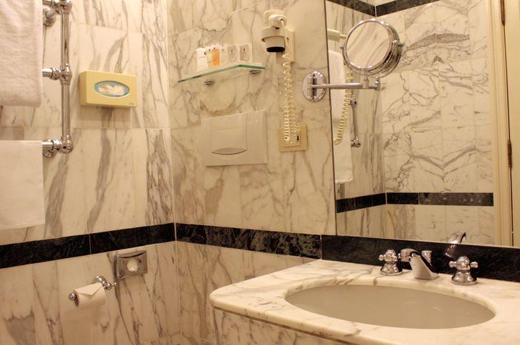 Hotel Albani Firenze foto 18