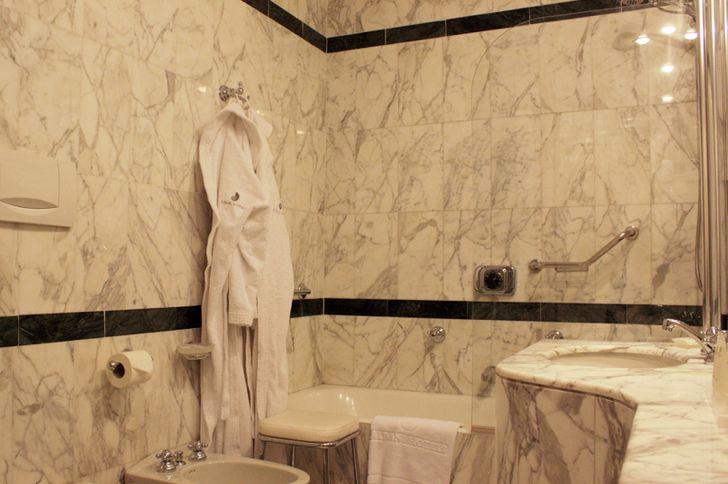 Hotel Albani Firenze foto 19