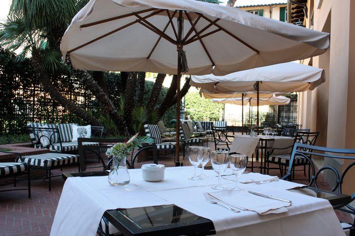Hotel Albani Firenze foto 6