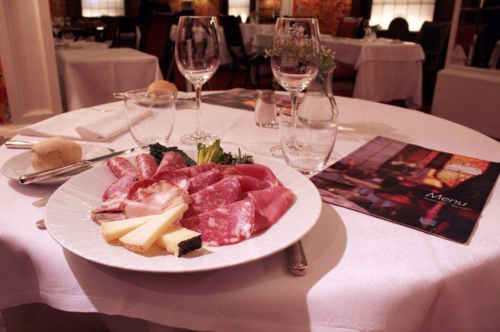 Hotel Albani Firenze foto 11