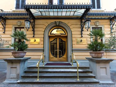 sale meeting e location eventi Firenze - Hotel Albani Firenze