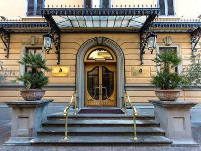 sale meeting e location eventi Florence - Hotel Albani Firenze