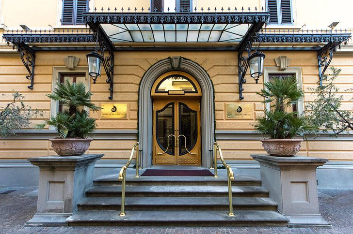 Hotel Albani Firenze foto 1