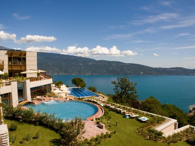 sale meeting e location eventi Gargnano - Lefay Resort & SPA Lago di Garda
