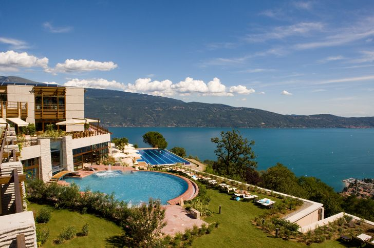 Lefay Resort & SPA Lago di Garda foto 1