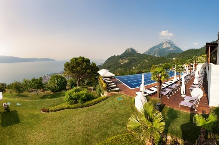 Lefay Resort & SPA Lago di Garda foto 3