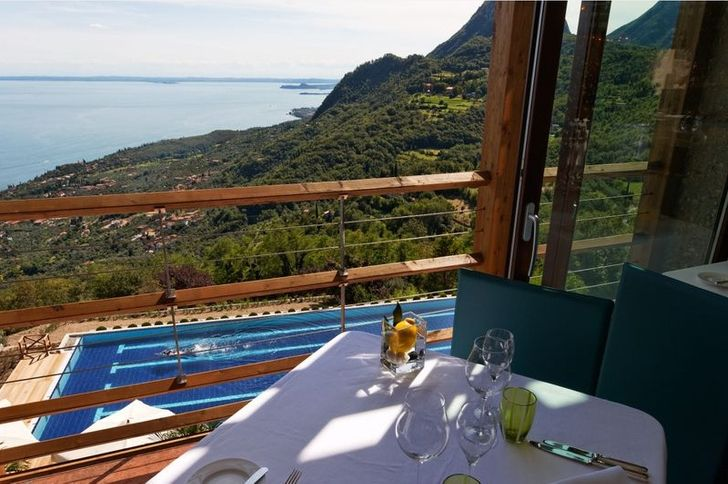 Lefay Resort & SPA Lago di Garda foto 4
