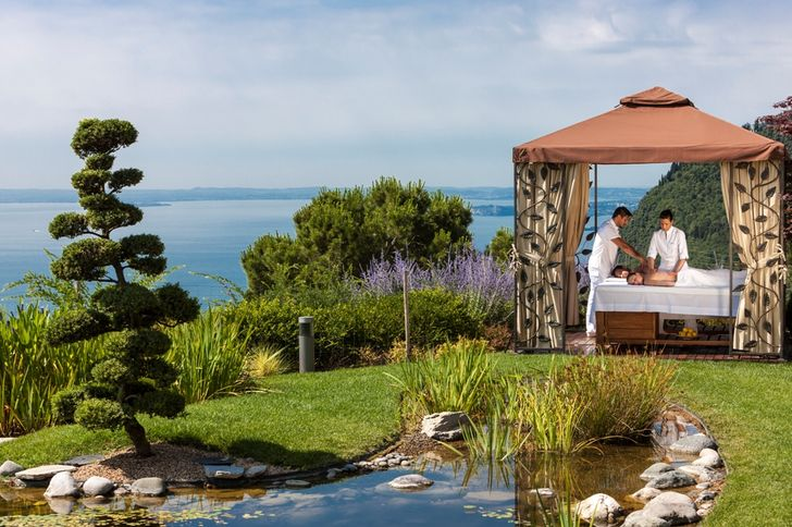 Lefay Resort & SPA Lago di Garda foto 9