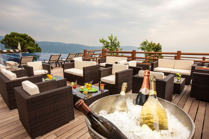 Lefay Resort & SPA Lago di Garda foto 16