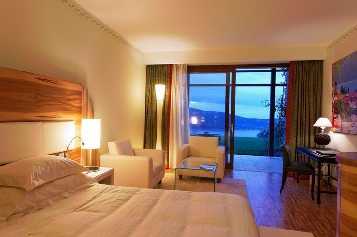 Lefay Resort & SPA Lago di Garda foto 14