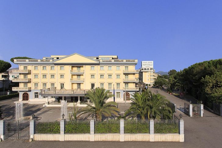 Grand Hotel Vanvitelli foto 1