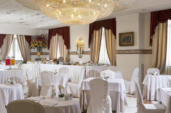 Grand Hotel Vanvitelli foto 4