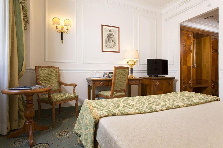 Grand Hotel Vanvitelli foto 8