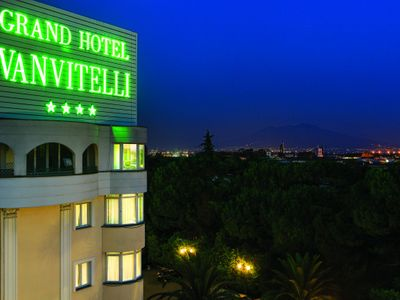 sale meeting e location eventi Caserta - Grand Hotel Vanvitelli