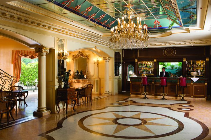 Grand Hotel Vanvitelli foto 14