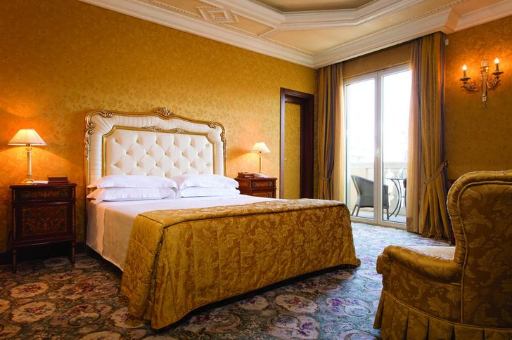 Grand Hotel Vanvitelli foto 15