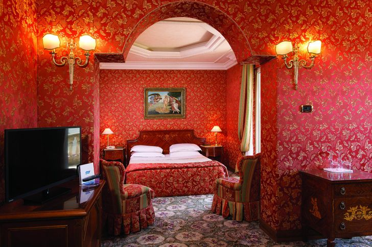 Grand Hotel Vanvitelli foto 16