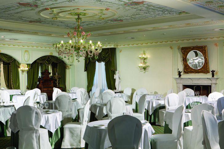 Grand Hotel Vanvitelli foto 19