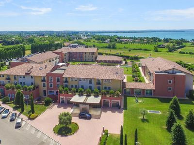 sale meeting e location eventi Lazise - Hotel Parchi del Garda
