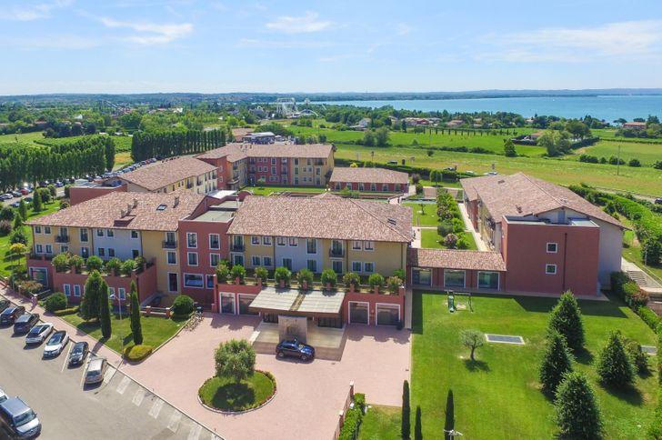 Hotel Parchi del Garda photo 1