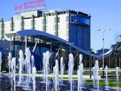 sale meeting e location eventi Quinto di Treviso - Best Western Premier BHR Treviso Hotel