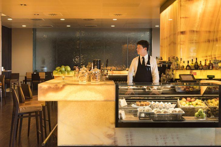 Best Western Premier BHR Treviso Hotel foto 5