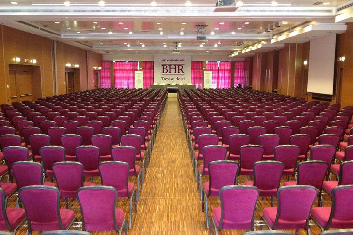 Best Western Premier BHR Treviso Hotel foto 18