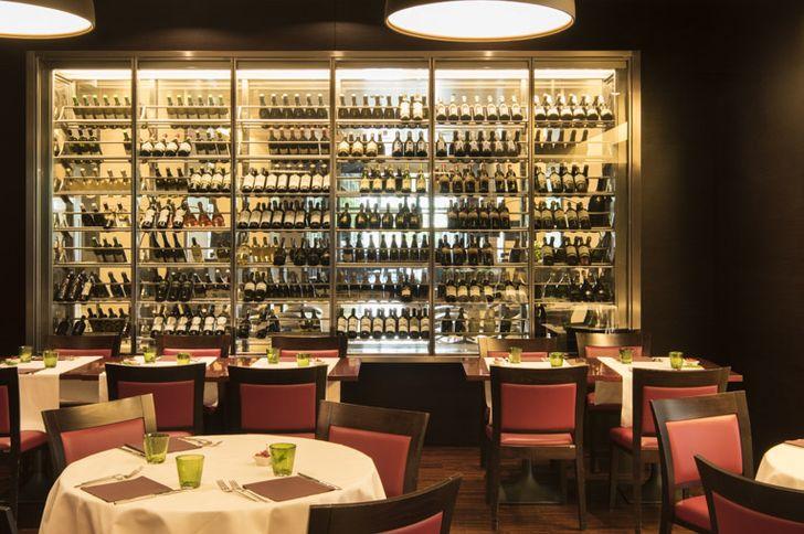 Best Western Premier BHR Treviso Hotel foto 6