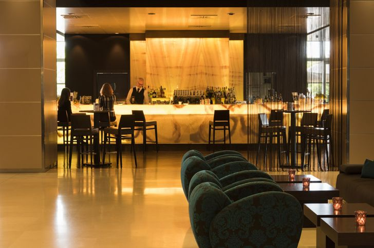 Best Western Premier BHR Treviso Hotel foto 4