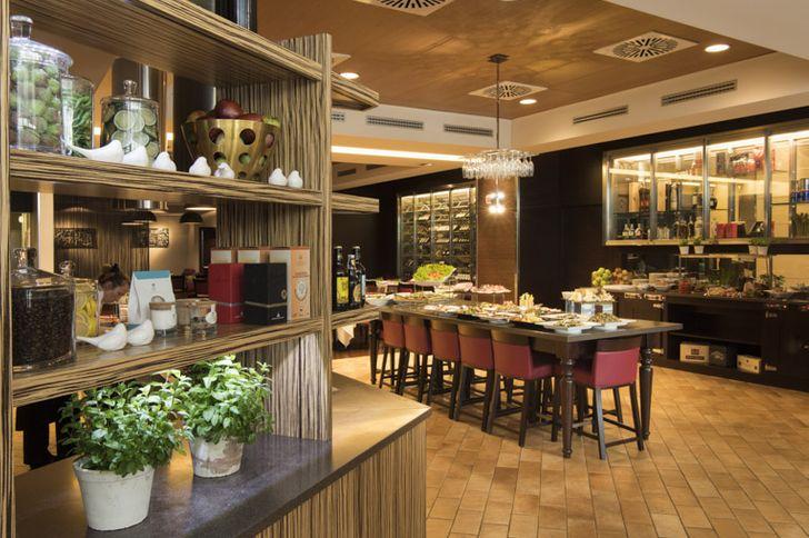 Best Western Premier BHR Treviso Hotel foto 7