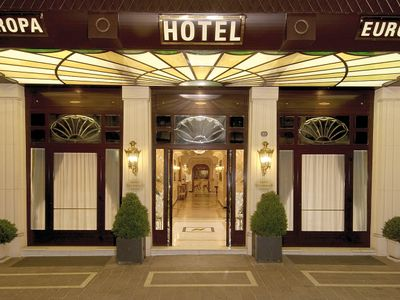 sale meeting e location eventi Bologna - Zanhotel Europa