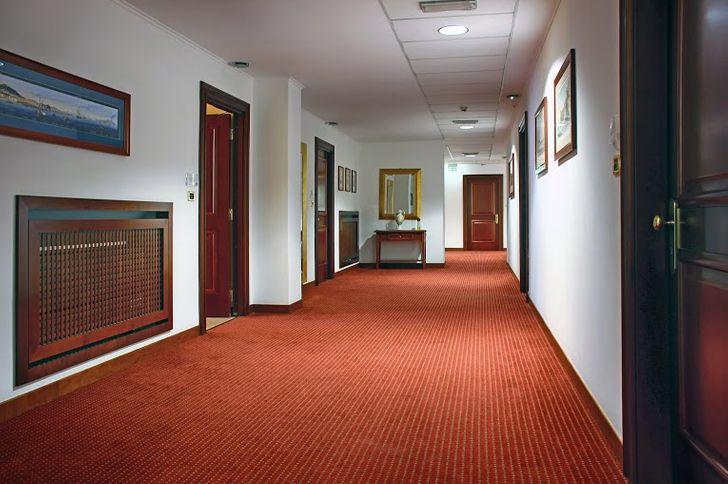 Le Cheminèe Business Hotel foto 14