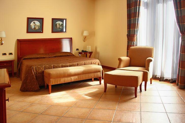 Le Cheminèe Business Hotel foto 11