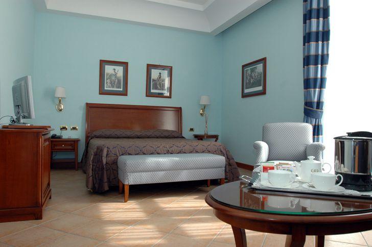 Le Cheminèe Business Hotel foto 6