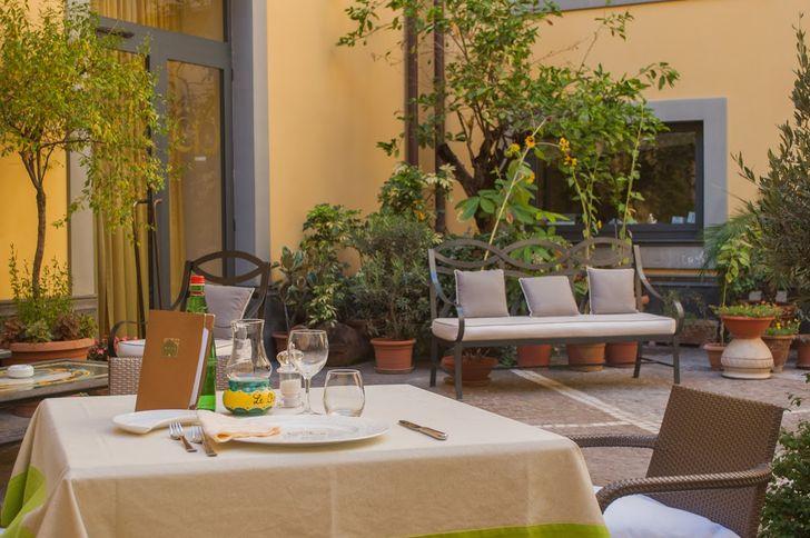 Le Cheminèe Business Hotel foto 8
