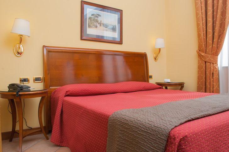 Le Cheminèe Business Hotel foto 15